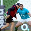 Schmidt keeping close eye on Reddan, Ryan and Fitzgerald before 'toughest Test of all' in England