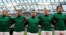 Ireland's back-up front row start for Leinster as Ulster call on Jackson-Marshall axis