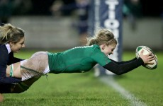 RTÉ 2 to televise England v Ireland clash in Women's Six Nations
