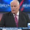VIDEO: The Dallas sportscaster's brilliant speech in support of openly gay footballer Michael Sam