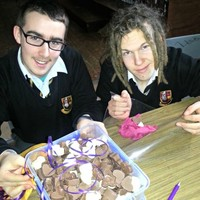 This Irish school has a 'Love Squad' doing secret Valentine's Day classroom deliveries