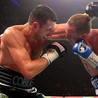 The Carl Froch - George Groves rematch is ON