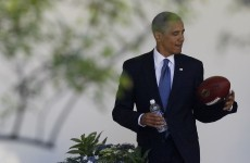 No room for Croker in Obama's flying visit