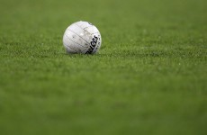 Maynooth into Sigerson semis after late, late show against GMIT