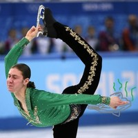 Who knew that adding fart noises to figure skating would be this hilarious?