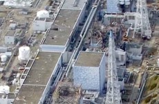 Workers enter stricken Japanese nuclear plant for the first time