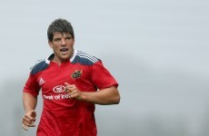 Donnacha O'Callaghan set to surpass O'Gara as Munster's most capped player