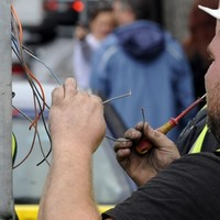 Threat of national electricians' strike 'receded significantly' after LRC talks