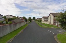 Man seriously injured after shooting in Lucan estate