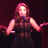 Comedian sings Let It Go in the uncanny style of famous musical divas