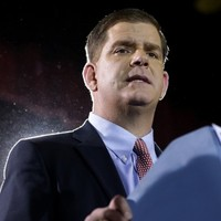 Boston Mayor to boycott St Patricks Day parade unless gay community included