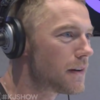 Watch Ronan Keating get into a cringetastic pretend row with an Australian radio host