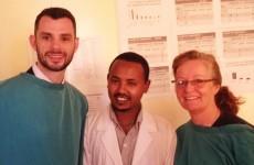 Irish NGO recognised for improving maternity care in Ethiopia