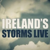 """Almost 1 million people"" have watched TV3's apocalyptic storm coverage"