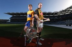 Here's the 20 GAA games on the inter-county and All-Ireland club agenda this weekend