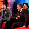 An unbelievable Graham Norton lineup... and 4 other weekend telly highlights