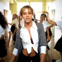 On this night in 1999 you were listening to... Britney Spears