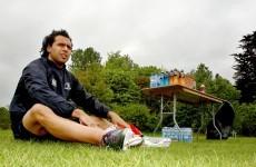 Nacewa's stellar season capped by Players' Player award