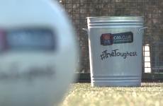 VIDEO: Final Four test their aim ahead of the All-Ireland club football semi-finals