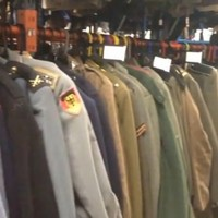 Fatsuits, priests' robes and corsets... Backstage with the Abbey Theatre's costumes