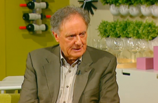 Vincent Browne accepts Taoiseach's invitation to Castlebar - three decades later