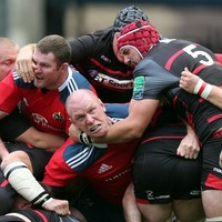 Memorable Paul O'Connell pic wins Sports Action prize at PPAI awards