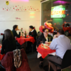 Chipper in Glasnevin pulls off romantic Valentine's evening meal