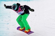 We don't get much snow - so how do Ireland's Winter Olympic hopefuls follow their dream?