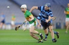 Kickhams Creggan claim All-Ireland JHC title