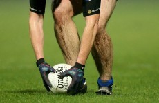 Wins for Coláiste Eoin, Marist Athlone and Good Counsel in Leinster SAFC Colleges quarter-finals