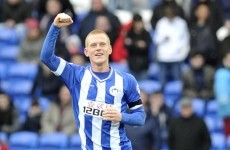 Ben Watson belter sends Wigan screaming into FA Cup quarter finals