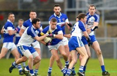 As it happened: St. Vincent's v Ballinderry, All-Ireland Club SFC semi-final