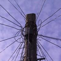 Man dies during work on telephone pole in Cork
