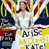 UK magazine denies Photoshopping Kate Middleton's figure