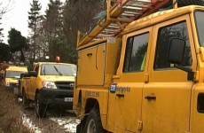 Work continuing, but 25,000 still without power