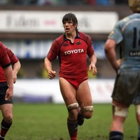 Slideshow: 27 images from record setter Donncha O'Callaghan's Munster career