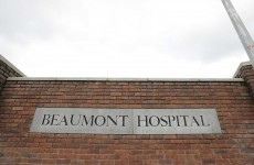 Flu outbreak leads to visiting restrictions at Beaumont Hospital