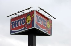 Good news for ex-pats: Tayto is to be freely available in Australia and New Zealand