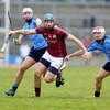 Galway off to impressive league start with 13-point victory over Dublin