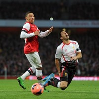 Best team lost says Rodgers as Liverpool fume over 'strange' penalty denial