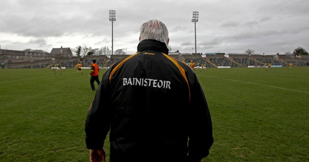 20 of our favourite images from today's GAA action