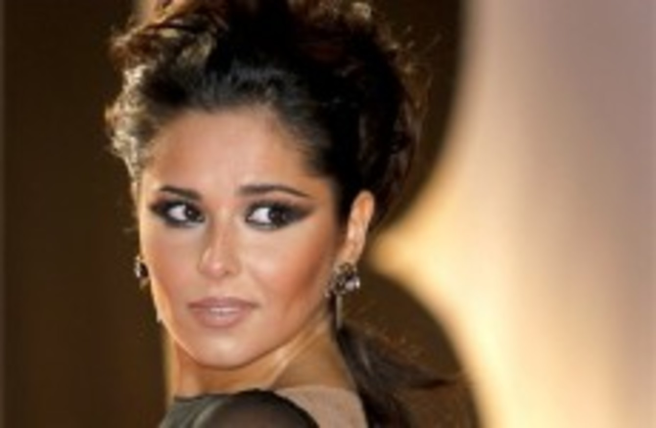 Cheryl Cole Named As American X Factor Judge The Daily Edge