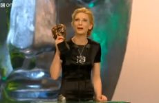 Watch Cate Blanchett's emotional tribute to Philip Seymour Hoffman at the BAFTAs