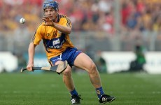 Podge Collins ready for Fitzgibbon showdown against his Clare teammates - and Davy Fitz