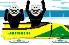 VIDEO: Jamaica's bobsleigh team has an official theme song... and it's pretty catchy