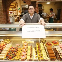 3,000 people sign petition to save Moore Street's Paris Bakery