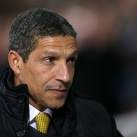 Norwich will act quickly should Hughton leave, pledges chief executive