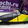 Cruel runnings: Fairytale over for Jamaican bobsleigh team despite kissing 'lucky egg'