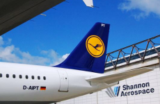 Shannon Aerospace staff to hold work stoppage over pensions