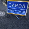Passenger dies after car collides with ditch